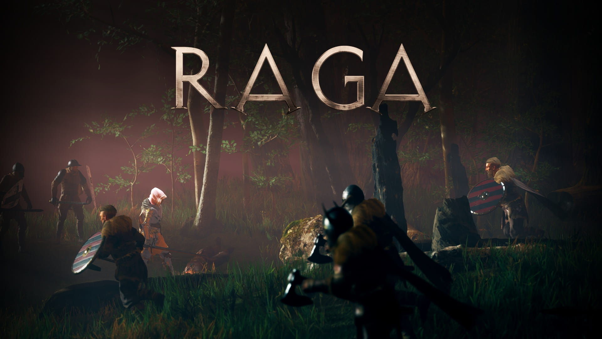 Raga Game